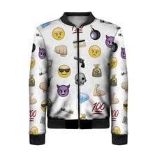 ropa de emojis
