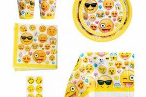 decoracion de emojis