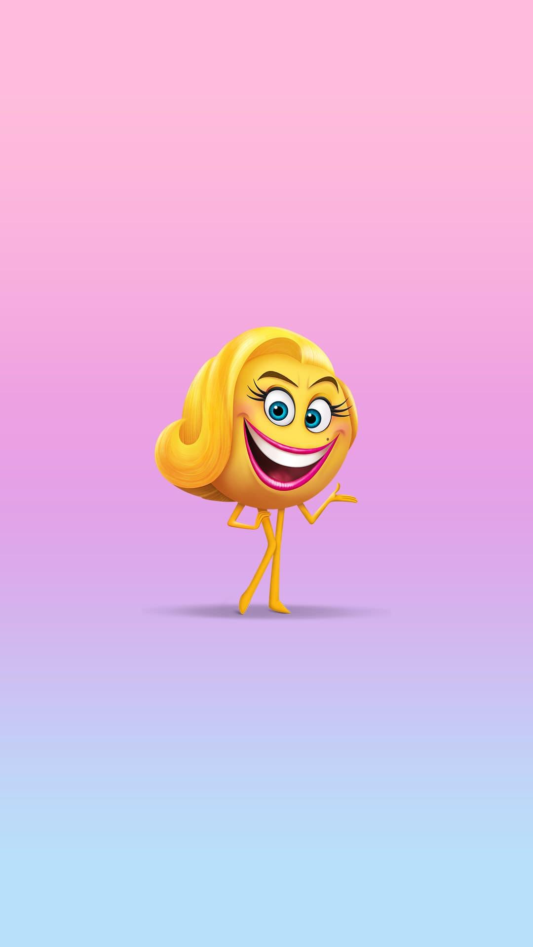 fondo de pantalla emoji hd