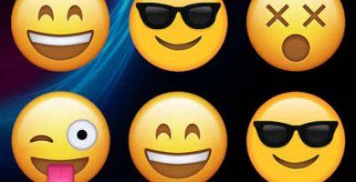 fondos de emojis