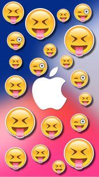 fondos de pantalla de emojis para iphone
