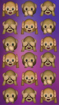 fondos de pantalla para celular emojis