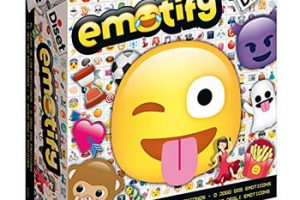 juegos de mesa de emojis