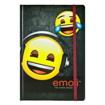 libretas de emojis